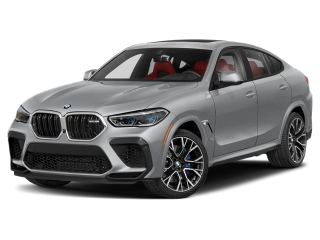 2020 BMW X6 M Competition Sport Utility