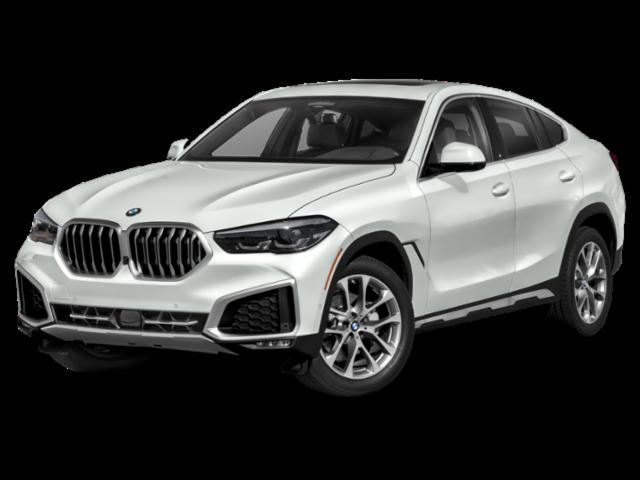 2020 BMW X6 xDrive40i Sport Utility