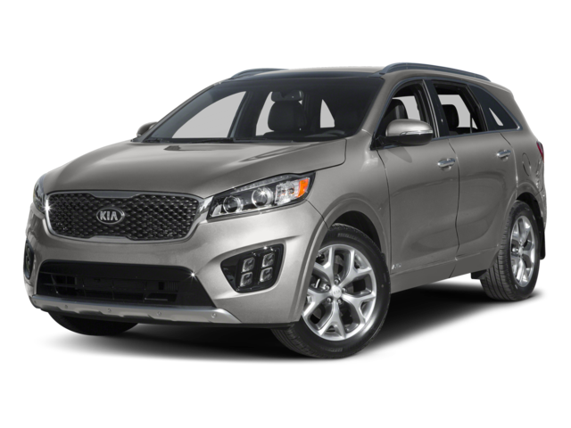 2016 Kia Sorento SX Limited Limited 4dr SUV