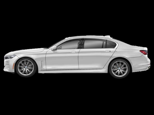 New 2021 BMW 7 Series 740i xDrive