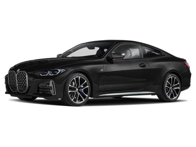 New 2021 BMW M440i xDrive M440i xDrive