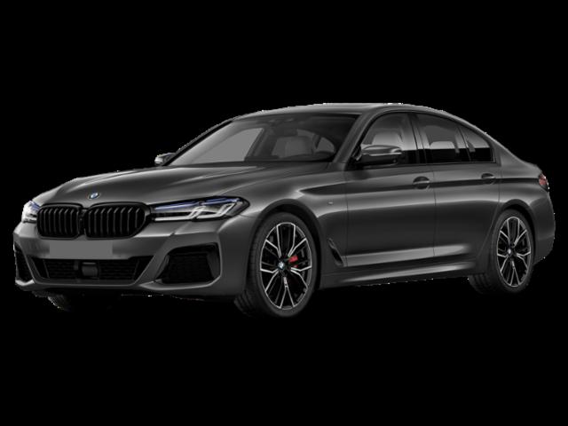 New 2021 BMW M550i xDrive M550i xDrive