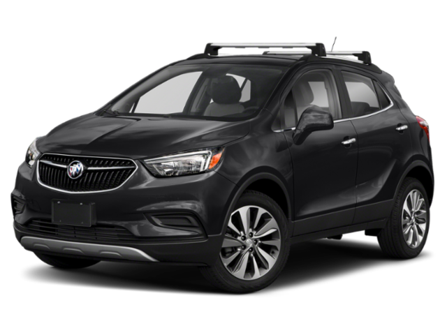 New 2021 Buick Encore Preferred