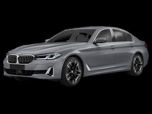 New 2021 BMW 540i xDrive 540i xDrive