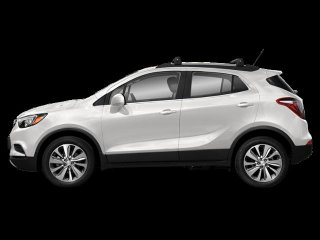 New 2021 Buick Encore Preferred