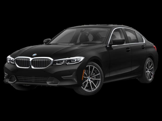 New 2021 BMW 330i xDrive 330i xDrive