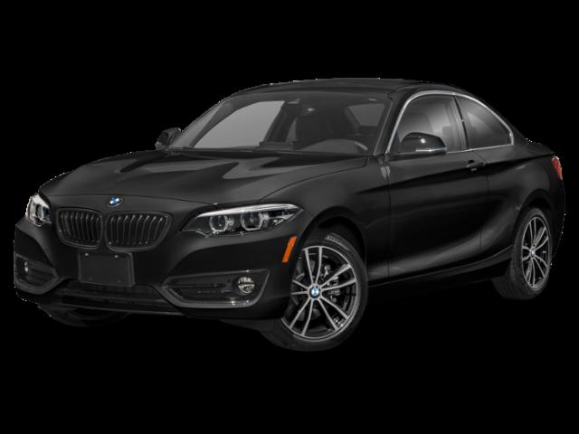 New 2021 BMW 2 Series 230i