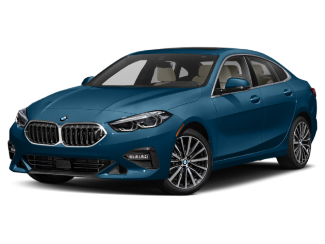 New 2021 BMW 2 Series 228i xDrive