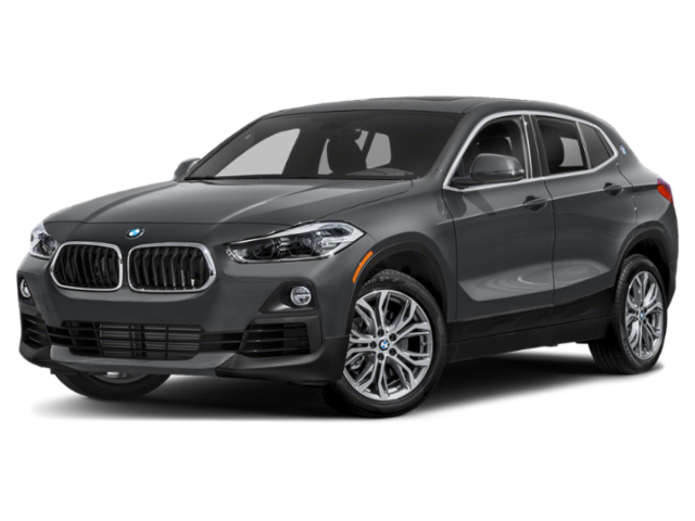 New 2021 BMW X2 xDrive28i