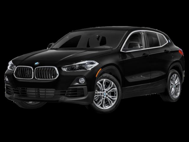 New 2021 BMW X2 xDrive28i