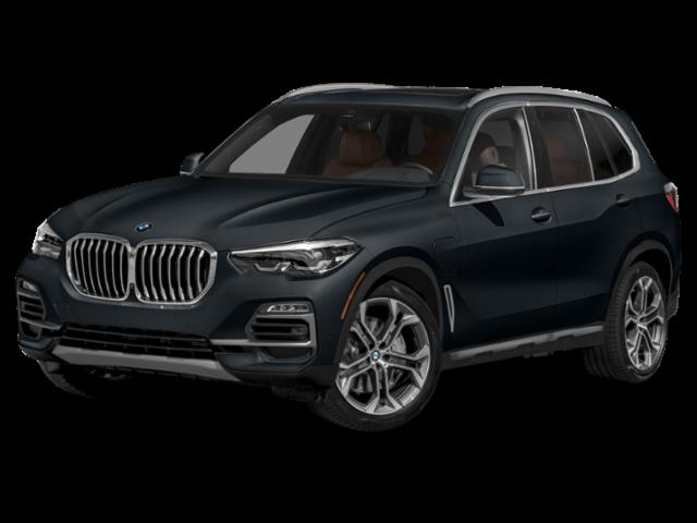 New 2021 BMW X5 xDrive45e