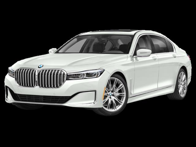 New 2021 BMW 7 Series 740i