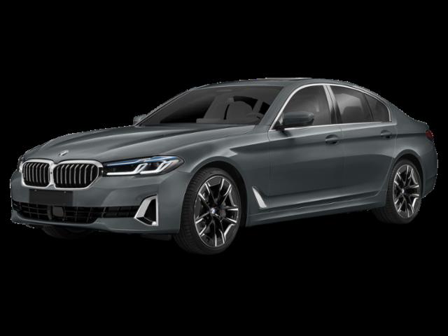 New 2021 BMW 5 Series 530i xDrive Sedan