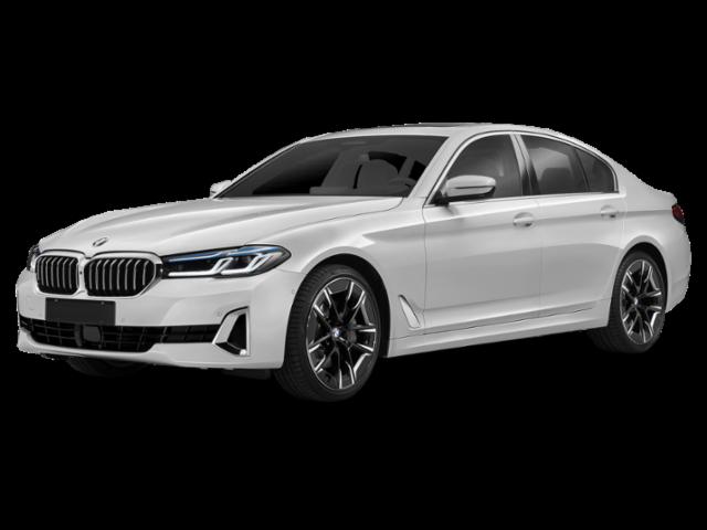 New 2021 BMW 530i xDrive 530i xDrive