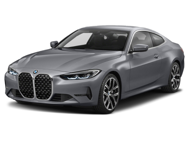 New 2021 BMW 4 Series 430i  Coupe