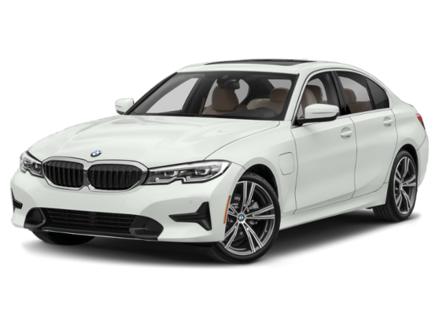 2021 BMW 3 Series 330e iPerformance
