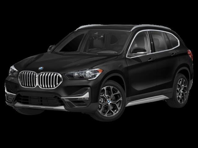 New 2021 BMW X1 sDrive28i