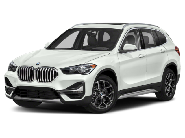 New 2021 BMW X1 sDrive28i Sports Activity Vehicle With Navigation