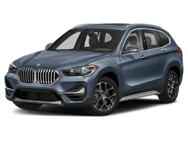New 2021 BMW X1 sDrive28i SAV