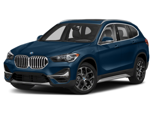 New 2021 BMW X1 sDrive28i