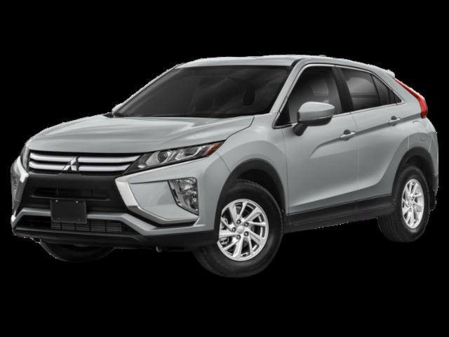 2019 Mitsubishi Eclipse Cross SEL Sport Utility