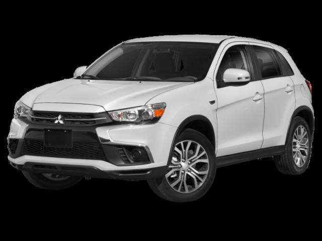 2019 Mitsubishi Outlander Sport LE 4D Sport Utility