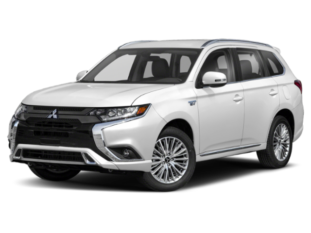 2019 Mitsubishi Outlander PHEV SEL 4D Sport Utility