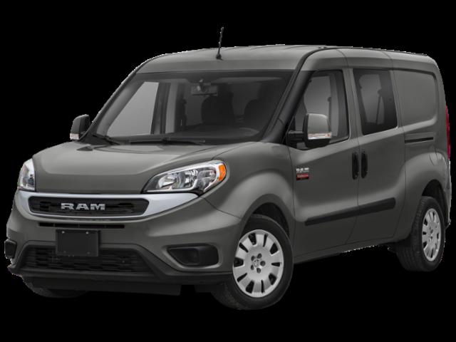 2019 RAM ProMaster City SLT Cargo Van
