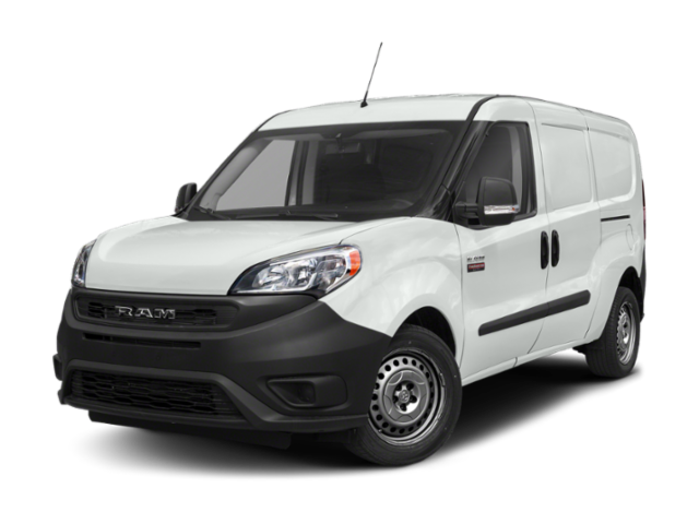 New 2019 RAM ProMaster City 122 WB TRADESMAN