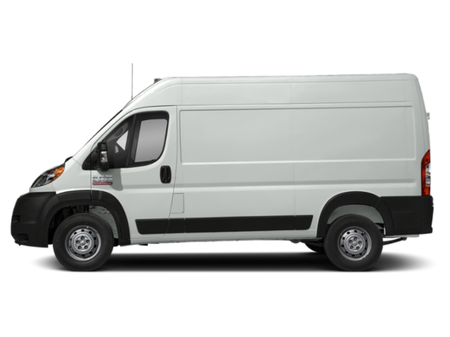 New 2019 RAM ProMaster 2500 HIGH RF 136 WB