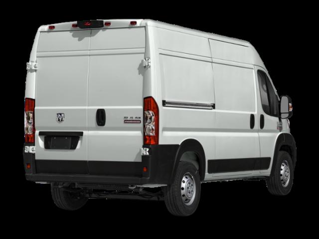 New 2019 Ram ProMaster Cargo Van 2500 HIGH RF 136 WB