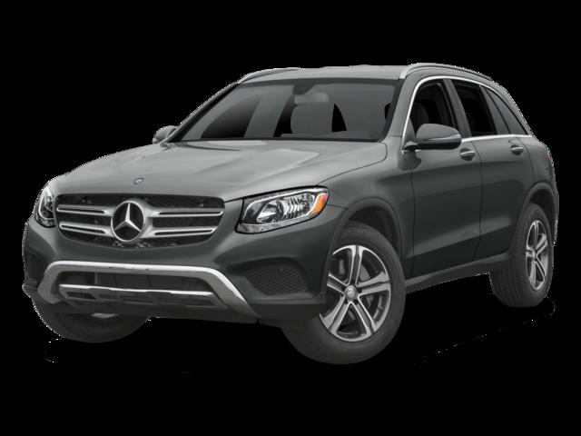 2016 Mercedes-Benz GLC GLC300 Sport Utility