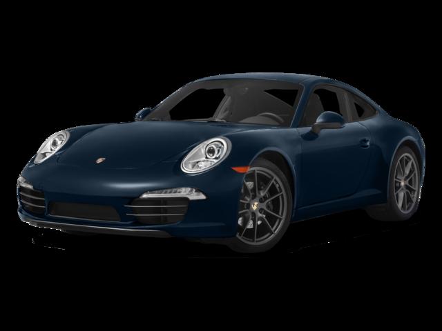 2016 Porsche 911 Carrera Carrera 2dr Coupe