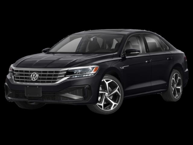 2021 Volkswagen Passat 2.0T R-Line 4dr Car