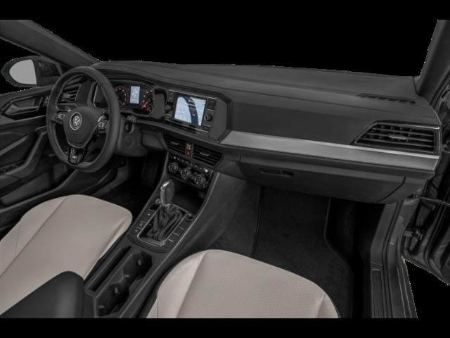 New 2021 Volkswagen Jetta R-Line