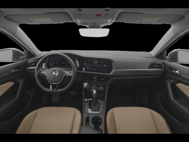 New 2021 Volkswagen Jetta 1.4T R-Line