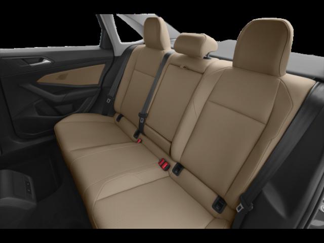 New 2021 Volkswagen Jetta SEL
