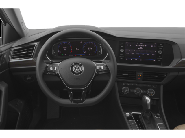 New 2021 Volkswagen Jetta 1.4T SE