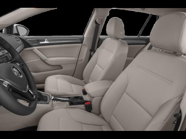 New 2021 Volkswagen Golf 5-Dr 1.4T Highline 8sp at w/Tip