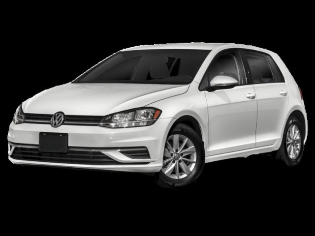 2021 Volkswagen Golf TSI Hatchback