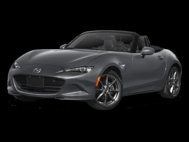 2018 Mazda Miata Club