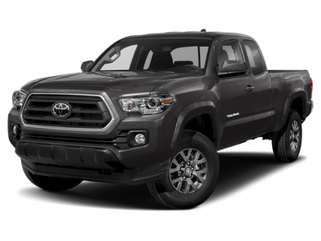 2021 Toyota Tacoma SR Access Cab 6' Bed I4 AT (Natl)