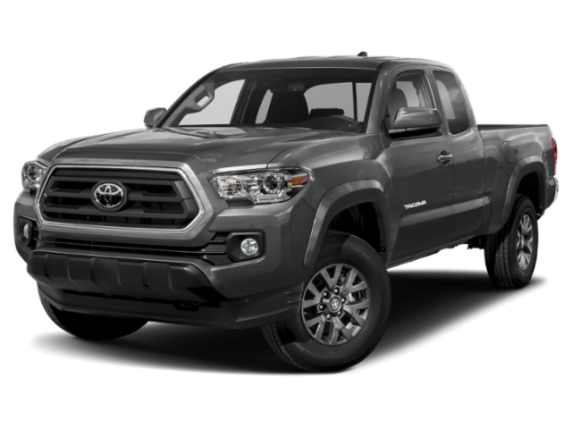 2021 Toyota Tacoma SR5 Access Cab 6' Bed I4 AT (Natl)