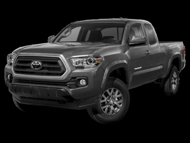2021 Toyota Tacoma SR ACCESS CAB 6' BED V6 AT