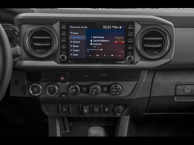 New 2021 Toyota Tacoma TRD Off Road