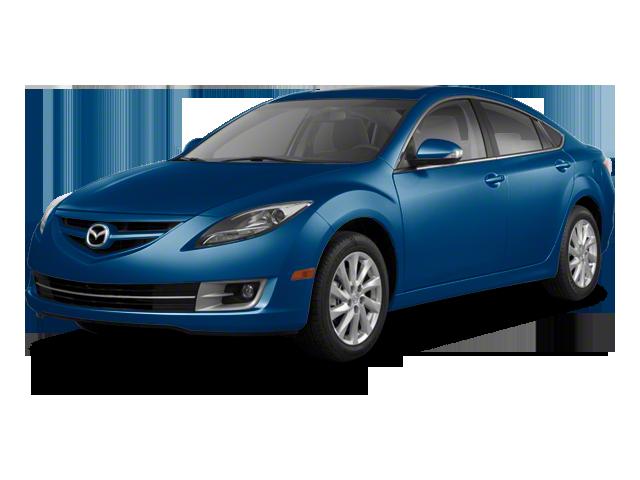 Pre-Owned 2010 MAZDA Mazda6 I SPORT