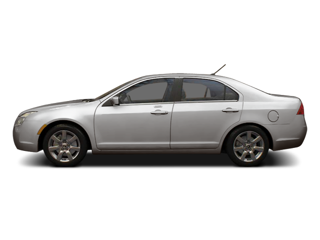 Pre-Owned 2010 MERCURY MILAN Sedan 4D