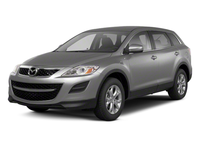 Pre-Owned 2010 MAZDA CX-9 Grand Tour