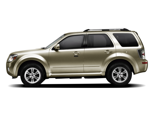Pre-Owned 2010 MERCURY MARINER Premier Sp