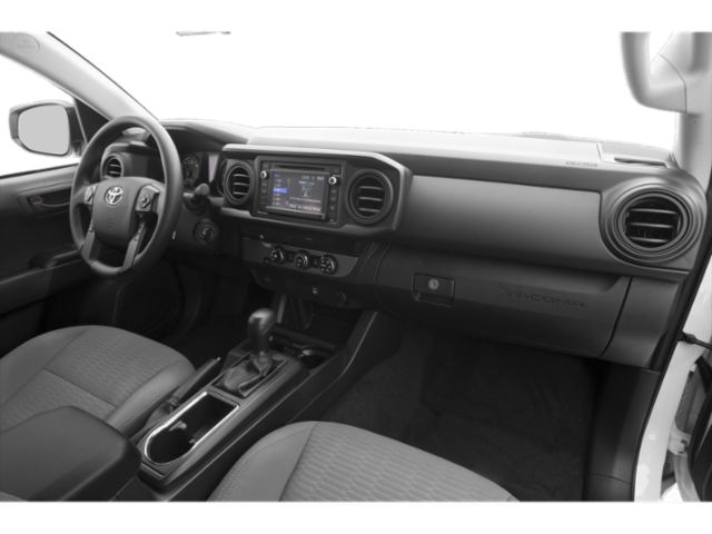 New 2019 Toyota Tacoma 4WD SR